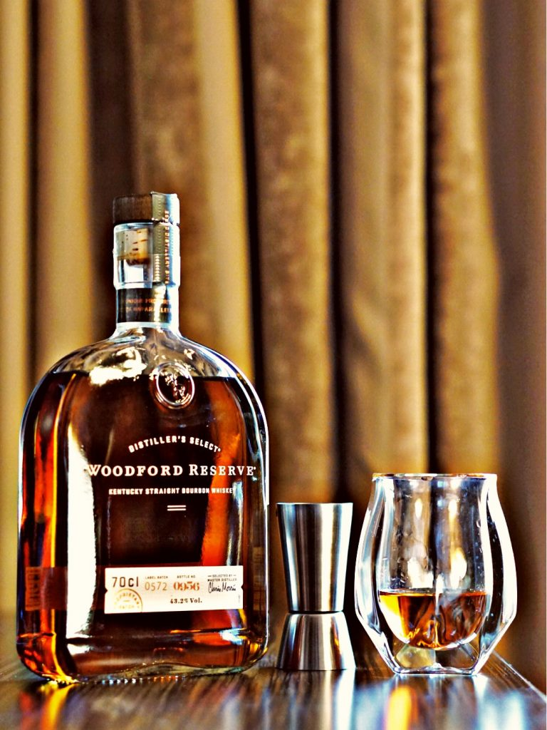 Woodford Reserve, the Distiller's Select expression